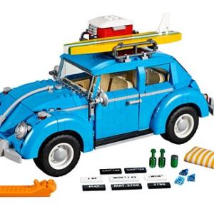 LEGO Käfer